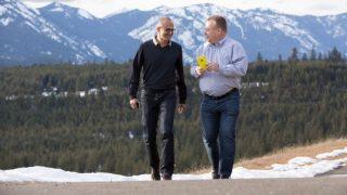 Nokian Microsoft-kauppa vihdoin päätökseen