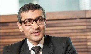 Nokian toimitusjohtajaksi odotetusti Rajeev Suri