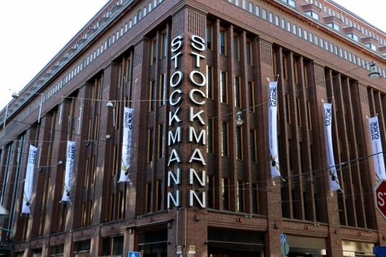 Stockmann suurin Venäjän-kaupan kärsijä