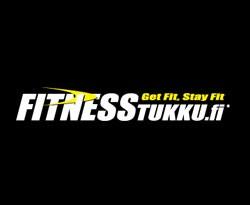 Fitnesstukku logo