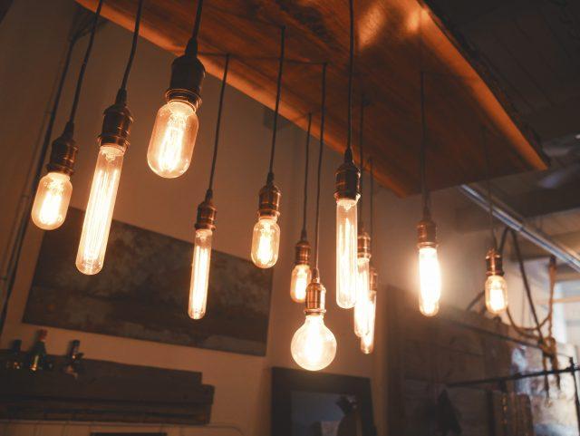 Energiansäästö ja energiansäästövinkit