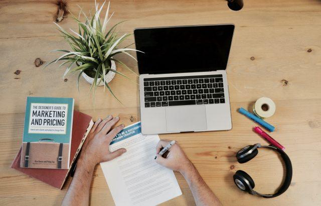 Kumppanuusmarkkinointi eli affiliate-markkinointi